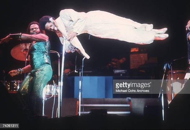 Photo of Earth Wind Fire Photo by Michael Ochs Archives/Getty Images