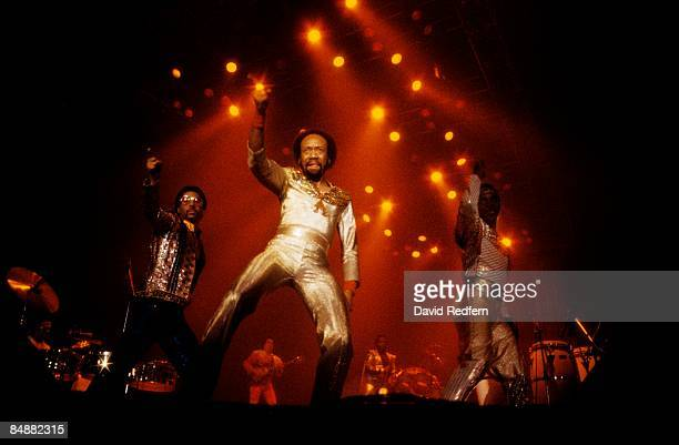 Photo of EARTH WIND FIRE