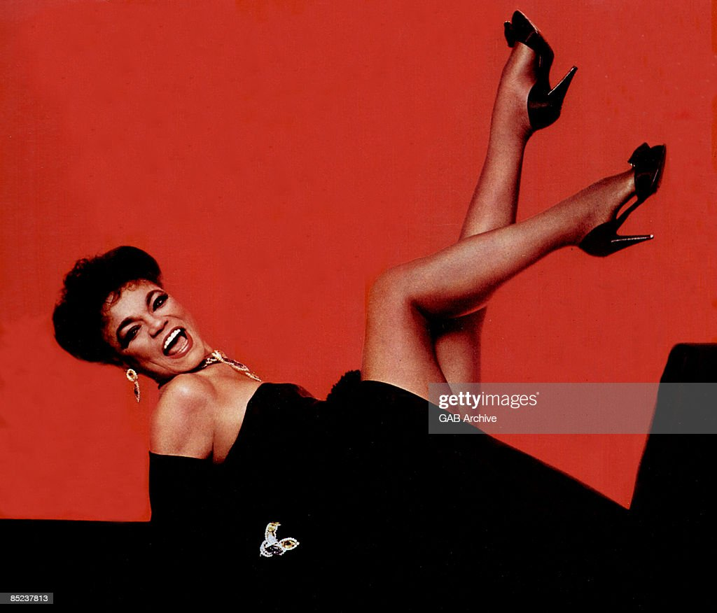 Photo of Eartha KITT : News Photo