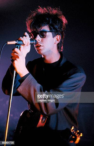 Photo of ECHO AND THE BUNNYMEN