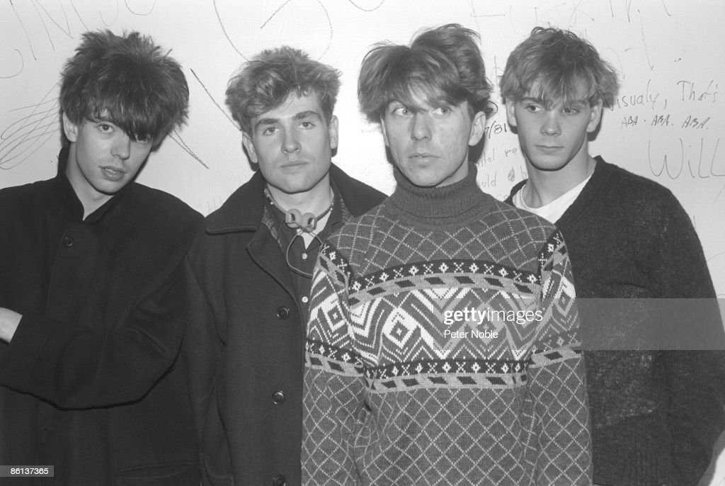 Photo of ECHO AND THE BUNNYMEN : News Photo