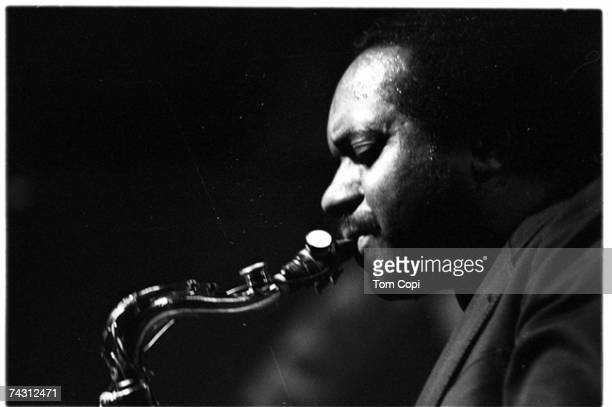 Photo of Eddie Harris Photo by Tom Copi/Michael Ochs Archives/Getty Images