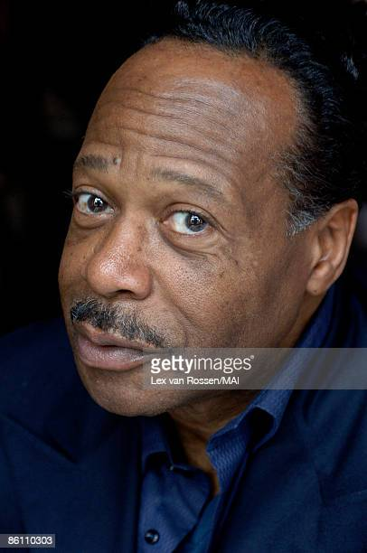 NETHERLANDS NOVEMBER 14 Photo of Edwin HAWKINS posed on 14th November 2006