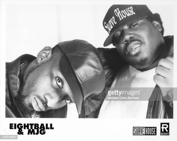 Photo of Eightball MJG Photo by Michael Ochs Archives/Getty Images
