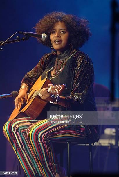 FESTIVAL Photo of Ejigayehu 'Gigi' SHIBABAW