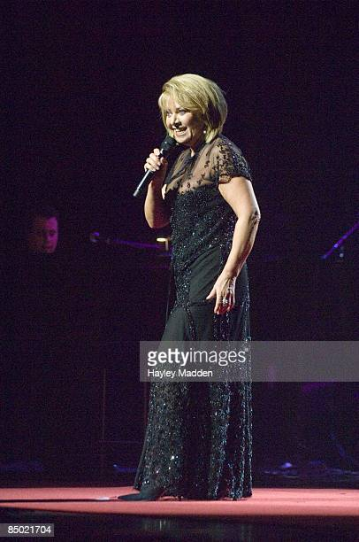 LYCEUM Photo of Elaine PAIGE