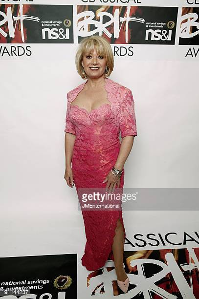 AWARDS Photo of Elaine PAIGE