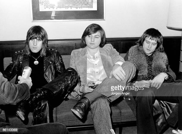 Photo of ELP and EMERSON LAKE & PALMER; Emerson, Lake & Palmer
