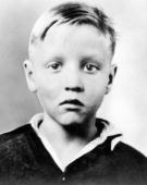 Photo of elvis presley elvis presley as a child cearly 1940s picture id84883643?s=170x170