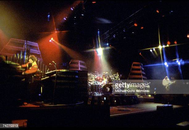Photo of Emerson Lake & Palmer Photo by Michael Ochs Archives/Getty Images