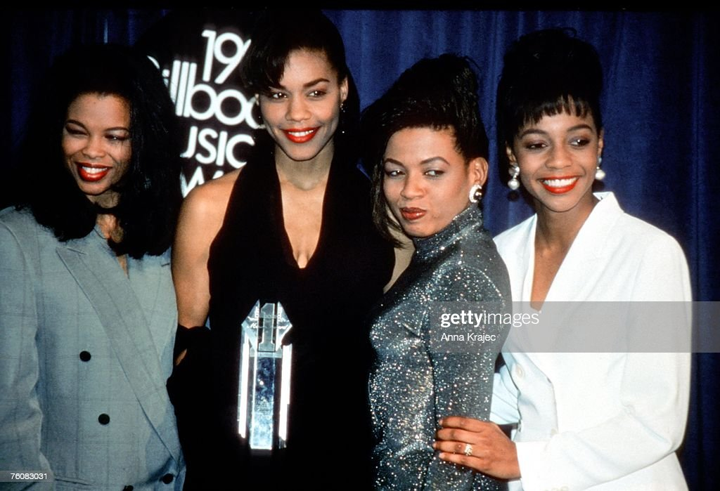 Photo of En Vogue : News Photo