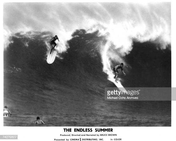Photo of Endless Summer Photo by Michael Ochs Archives/Getty Images