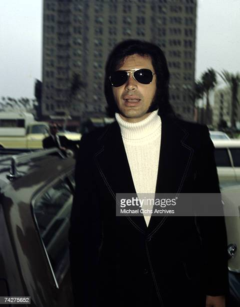 Photo of Engelbert Humperdinck Photo by Michael Ochs Archives/Getty Images