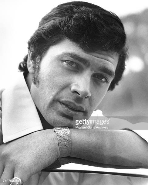Photo of Engelbert Humperdinck Photo by Michael Ochs Archives/Getty Images