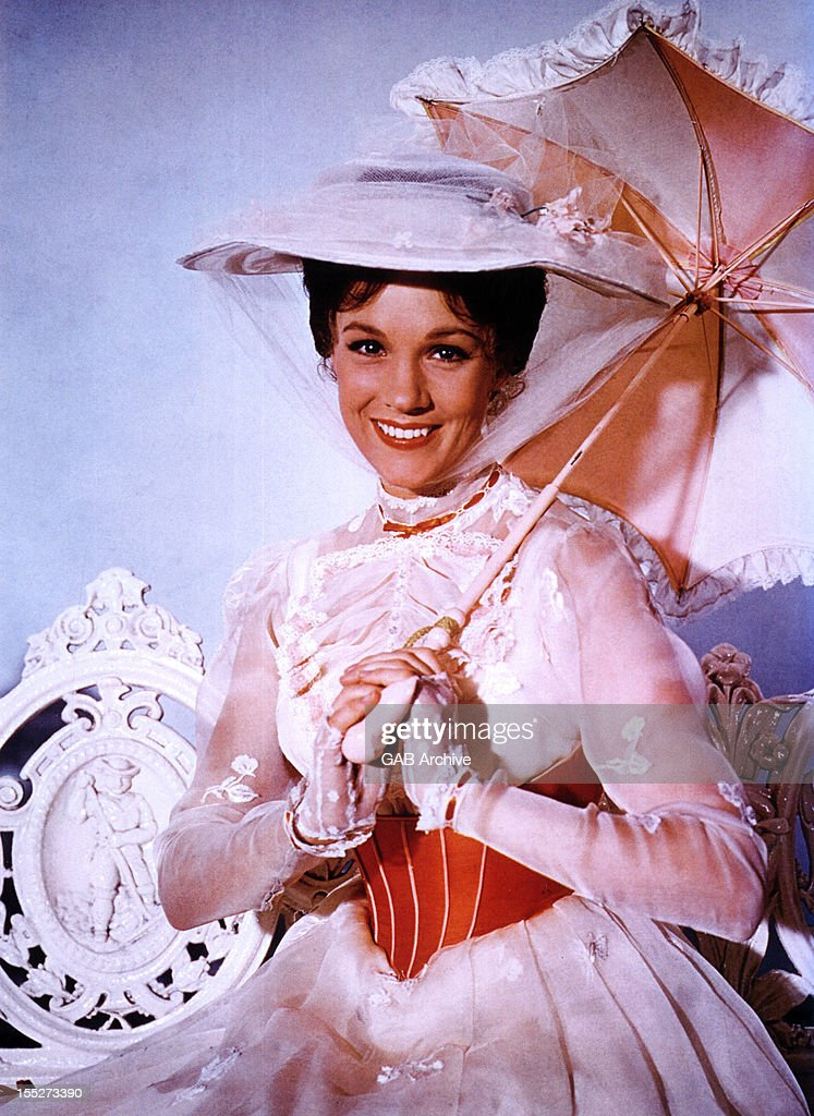 50 Years Since Mary Poppins Premiered