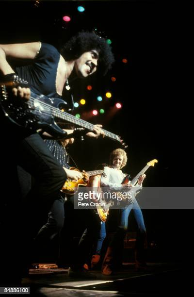 Thin Lizzy Pictures and Photos - Getty Images