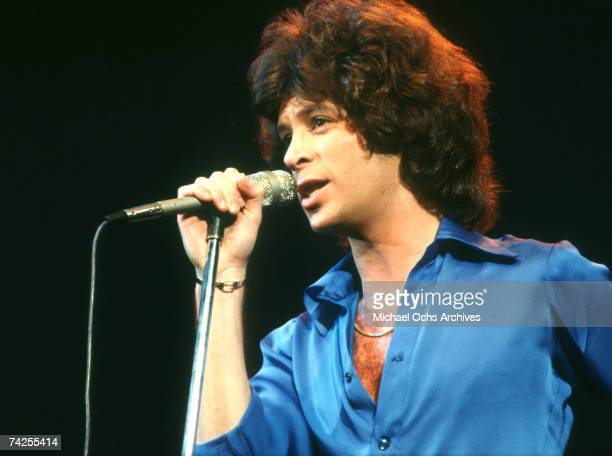 Photo of Eric Carmen Photo by Michael Ochs Archives/Getty Images