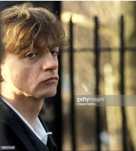 Photo of FALL and Mark E SMITH Mark E smith