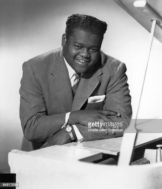 USA Photo of Fats Domino Agency Redferns