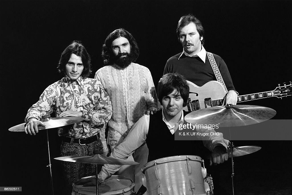 Photo of Felix CAVALIERE and RASCALS and Eddie BRIGATI and Dino DANELLI : News Photo