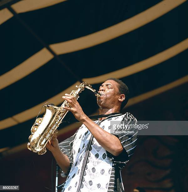 Photo of Femi KUTI, MusicBrainz: 702d2b90-eef0-4354-b2c4-6366eba92b7f