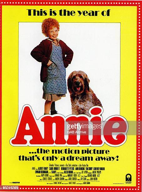 Photo of FILM POSTERS Annie