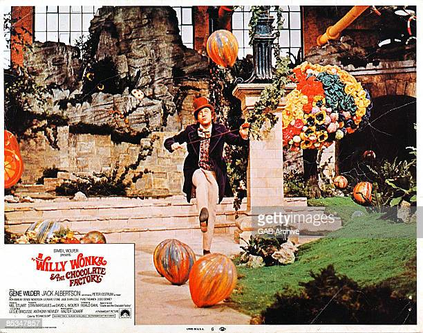Photo of FILM POSTERS Poster for Willy Wonka And The Chocolate Factory