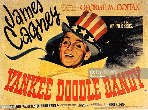 Photo of FILM POSTERS Poster for Yankee Doodle Dandy