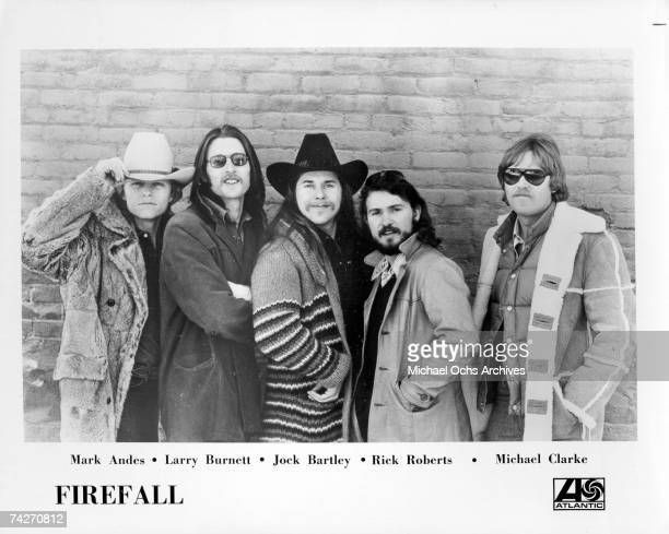 Photo of Firefall Photo by Michael Ochs Archives/Getty Images