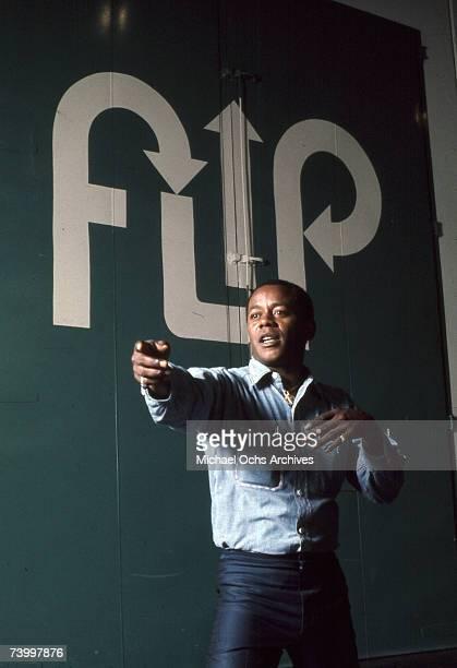 Photo of Flip Wilson