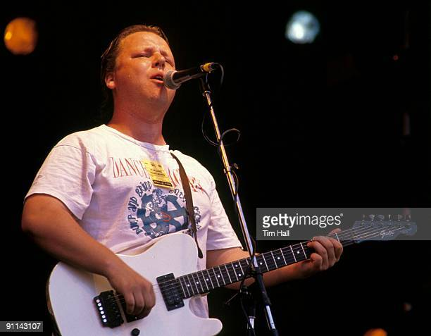 Photo of Frank BLACK and PIXIES