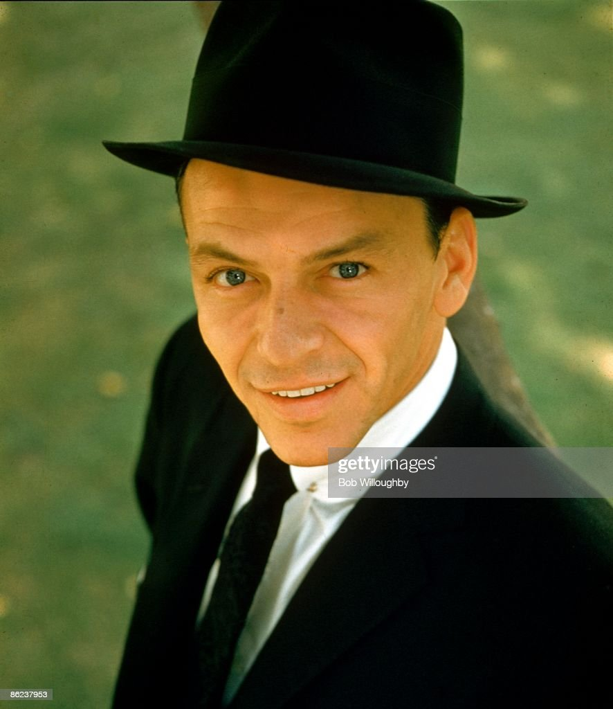 100 Years Since The Birth Of Frank Sinatra