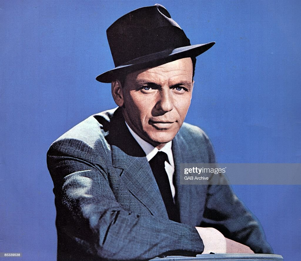 Photo of Frank SINATRA : News Photo