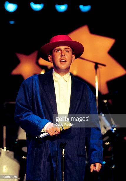 Photo of FRANKIE GOES TO HOLLYWOOD Holly Johnson