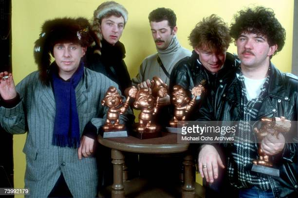 Photo of Frankie Goes to Hollywood