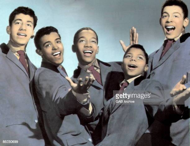 Photo of Frankie LYMON The Teenagers