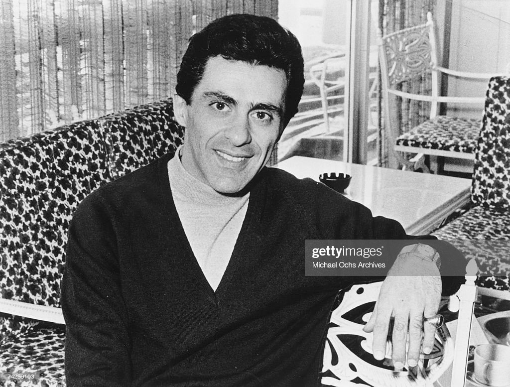 Photo of Frankie Valli : News Photo