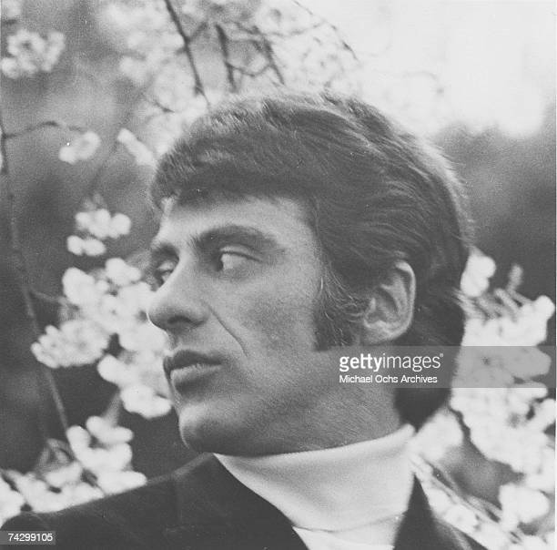 Photo of Frankie Valli Photo by Michael Ochs Archives/Getty Images