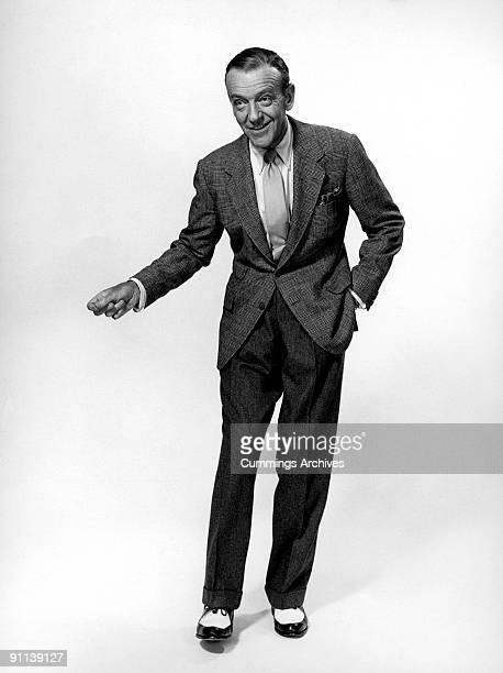 Photo of Fred ASTAIRE Event Artist Fred Astaire