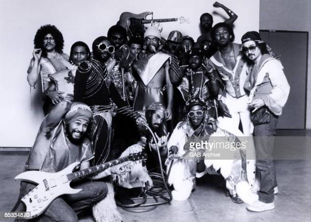Parliament Funkadelic Stock Photos And Pictures Getty Images