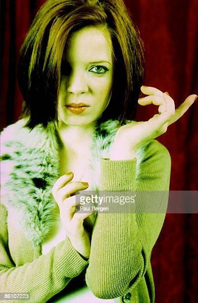 Photo of GARBAGE Shirley Manson