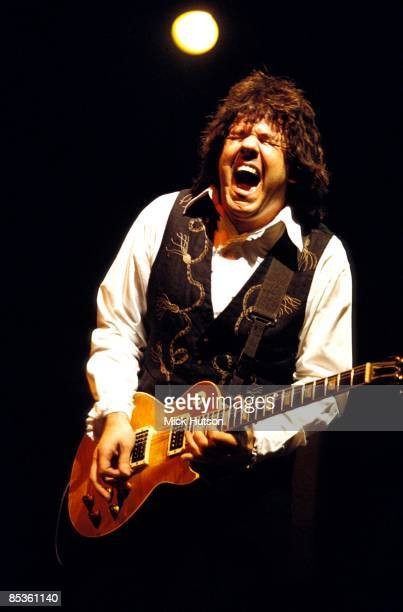Photo of Gary MOORE