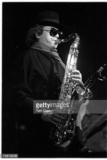 Photo of Gato Barbieri Photo by Tom Copi/Michael Ochs Archives/Getty Images