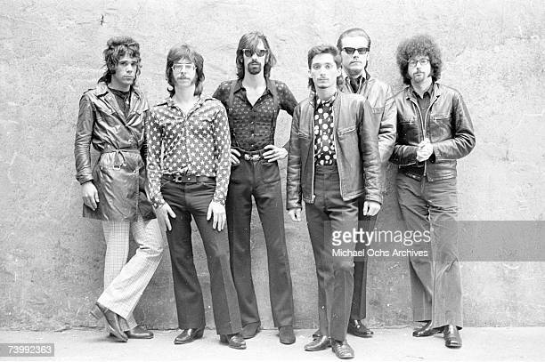 Photo of Geils j Band