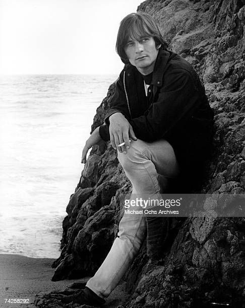 Photo of Gene Clark Photo by Michael Ochs Archives/Getty Images