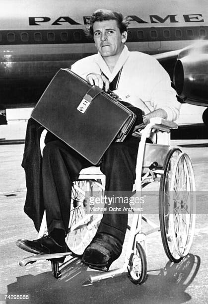 Photo of Gene Vincent Photo by Michael Ochs Archives/Getty Images