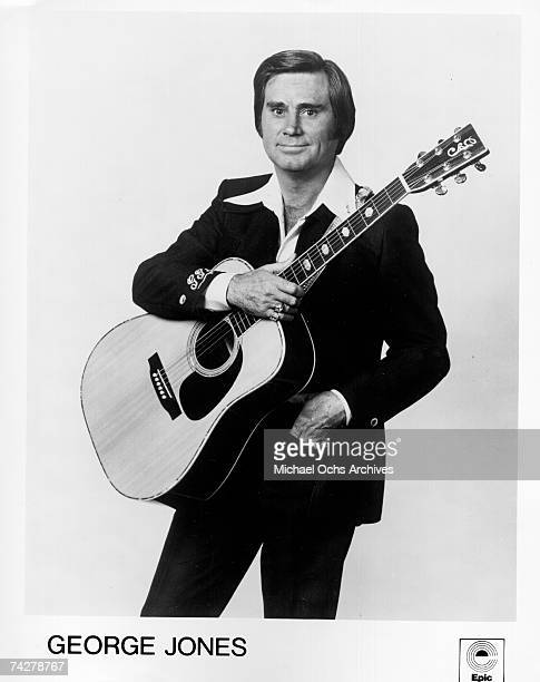 Photo of George Jones Photo by Michael Ochs Archives/Getty Images