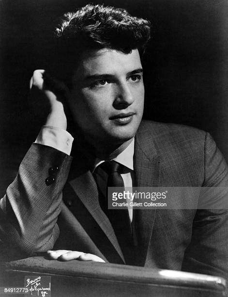 Photo of Gerry GOFFIN Posed headshot