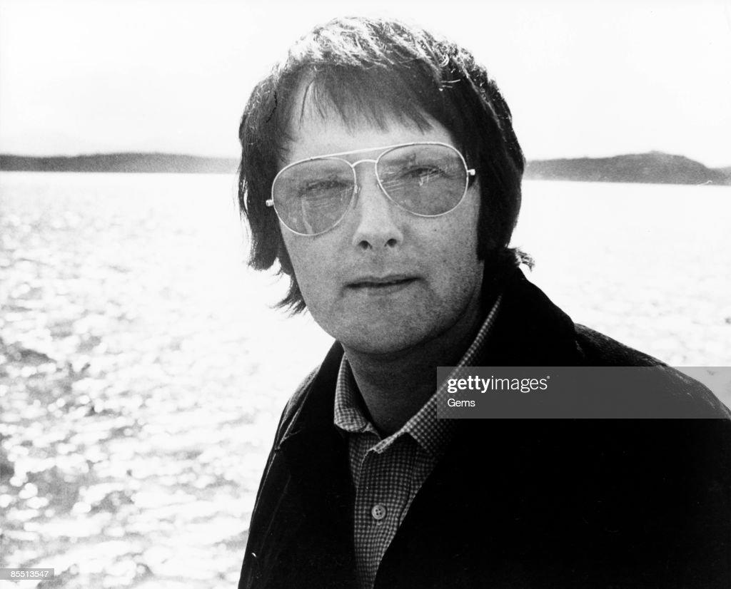 Photo of Gerry RAFFERTY
