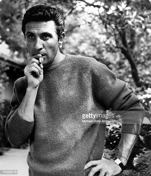 Photo of Gilbert Becaud Photo by Michael Ochs Archives/Getty Images